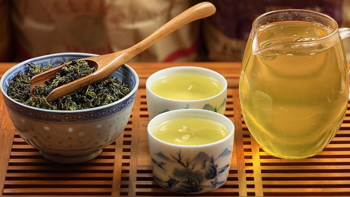 Trà ô long là gì? Quy trình sản xuất và 7 tác dụng của trà ô long