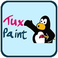 Tải Tux Paint 0.9.24 mới nhất | Phần mềm vẽ, tô màu cho trẻ