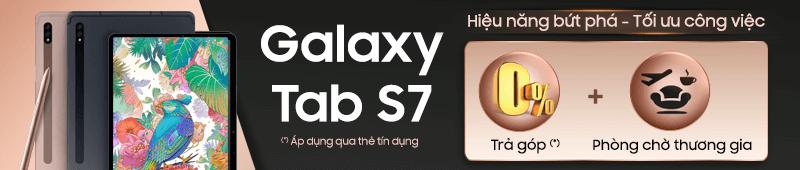 Tab S7