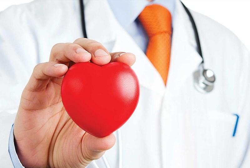 Giảm nguy cơ bệnh tim
