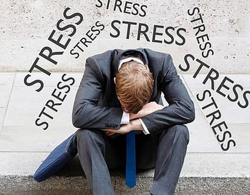 Giảm sự lo âu và căng thẳng