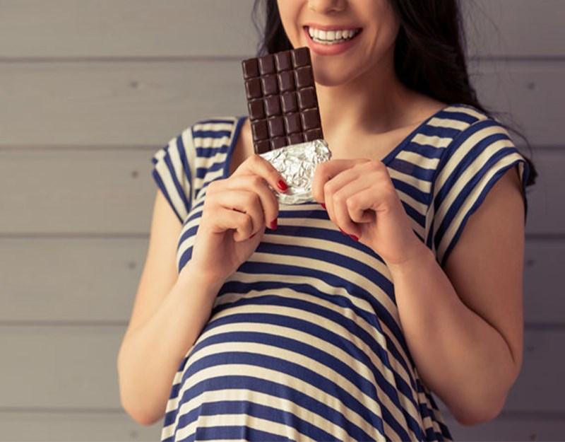 Tốt cho sức khỏe phụ nữ mang thai