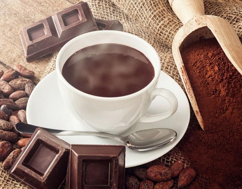 Hàm lượng caffeine
