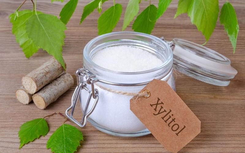 Chất tạo ngọt tự nhiên Xylitol