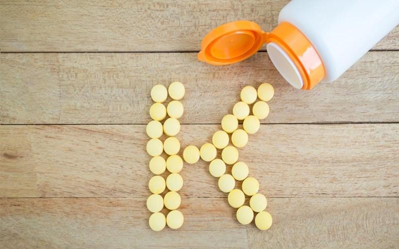 Nguyên nhân thiếu vitamin K