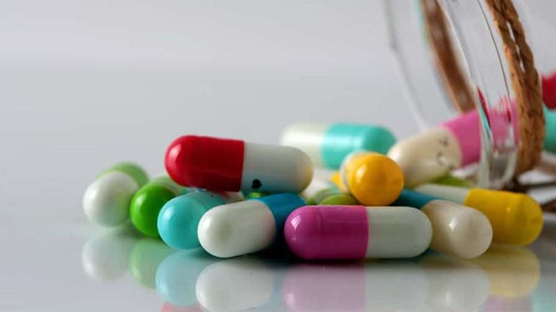 Tác dụng với các loại thuốc