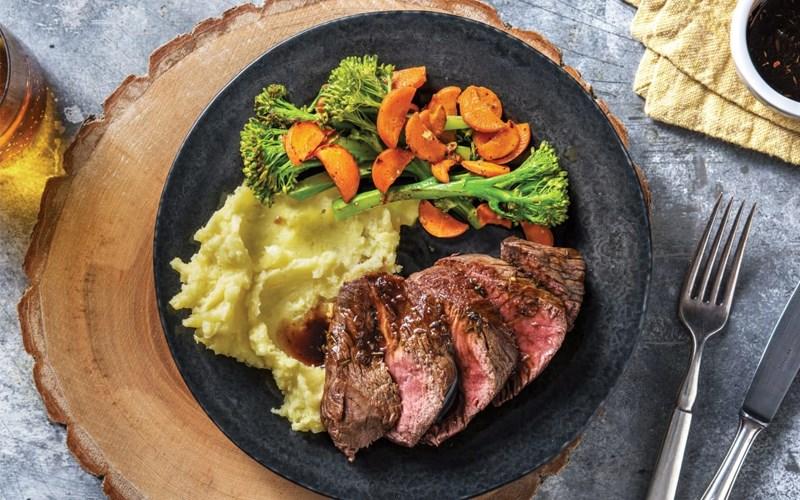 Beefsteak là gì?
