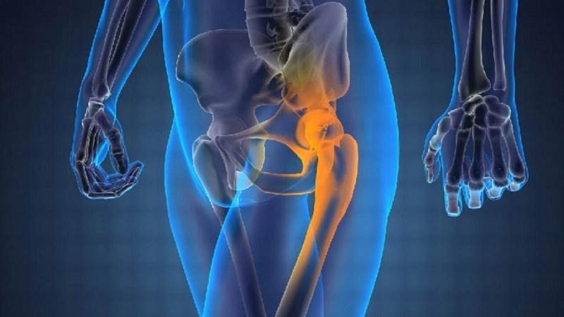 Vitamin A tăng cường sức khỏe xương