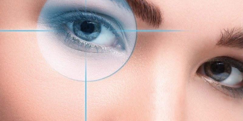 Cải xoong giúp cải thiện sức khỏe mắt
