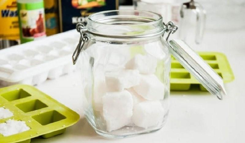 Cách làm nước rửa chén với baking soda
