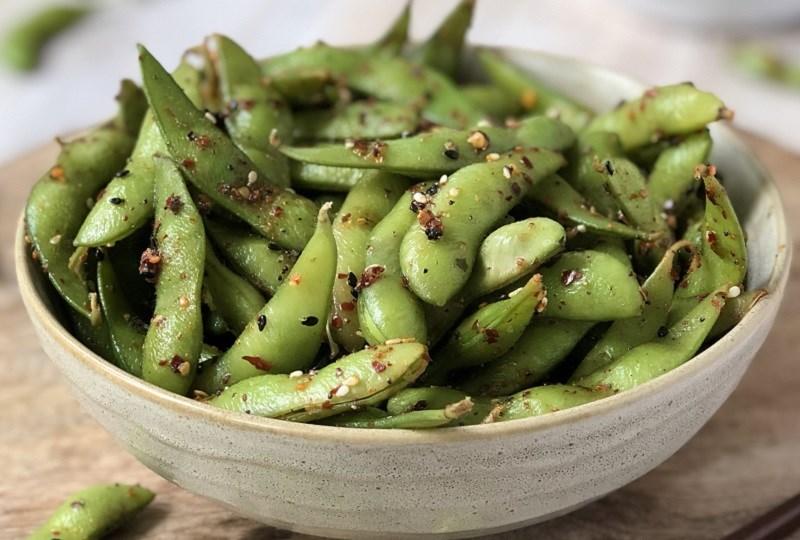 Giá trị dinh dưỡng của đậu nhật
