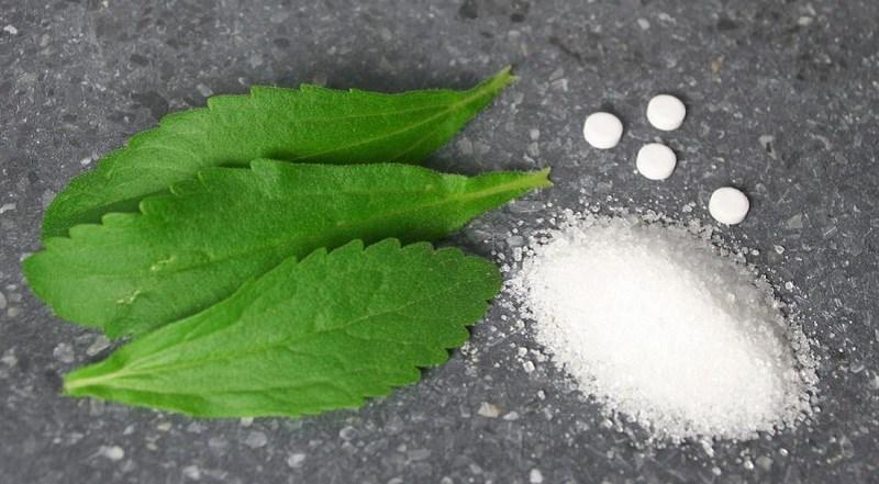 Đường nhân tạo Steviol glycoside