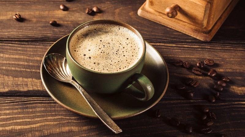 Giá trị dinh dưỡng của cà phê