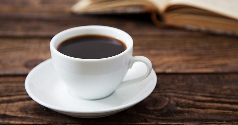 Không uống cà phê quá nhiều và uống với nồng độ quá đặc