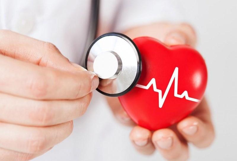 Bảo vệ sức khỏe tim mạch