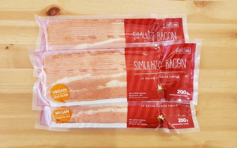 bảo quản thịt xông khói