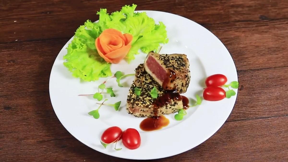 8 món ngon từ cá ngừ