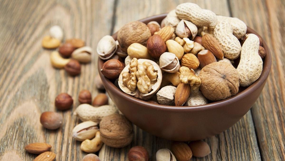 Quả hạch là quả gì? Có tác dụng gì với sức khỏe, 8 loại quả hạch phổ biến