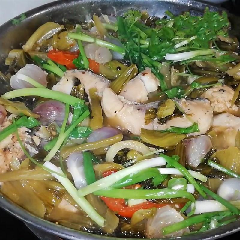 2 cách nấu canh chua cá trắm ngon thanh mát giải nhiệt ngày hè
