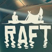 Raft - Sinh tồn ngoài biển khơi | Game phiêu lưu