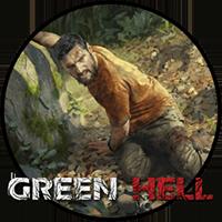 Tải Green Hell - Trò chơi địa ngục xanh | Game nhập vai sinh tồn