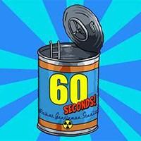 60 Seconds! - Game mô phỏng hậu tận thế