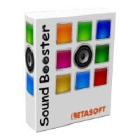 Tải Sound Booster 1.11 | Phần mềm khuếch đại âm thanh 500%