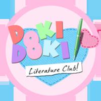Doki Doki Literature Club - Câu lạc bộ Văn Học   Game kinh dị