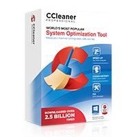 Tải CCleaner 5.75 | Phần mềm dọn rác, tăng tốc máy tính