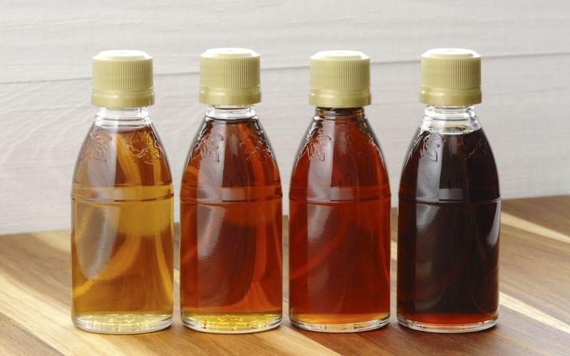 Maple syrup giá bao nhiêu?