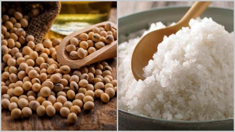 Nguyên liệu món ăn đậu hũ