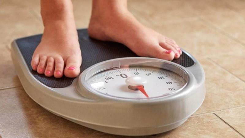 Hỗ trợ duy trì cân nặng
