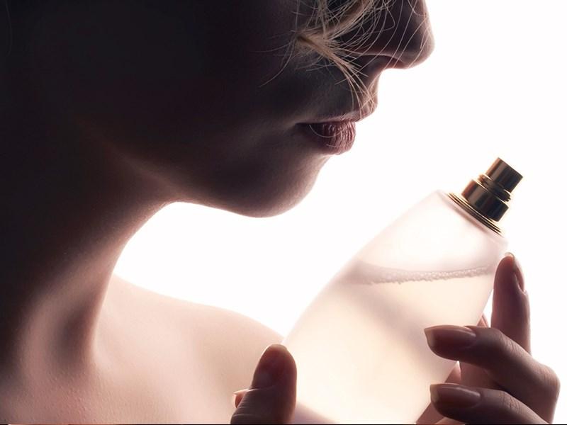 hương nước hoa