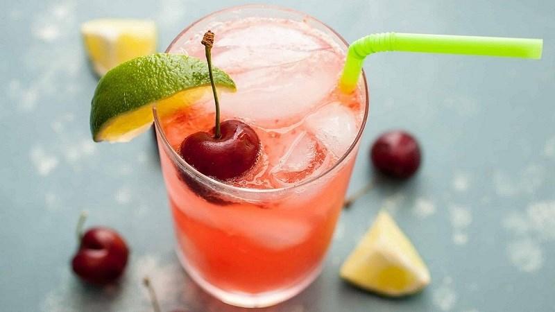 Cooktail Cherries