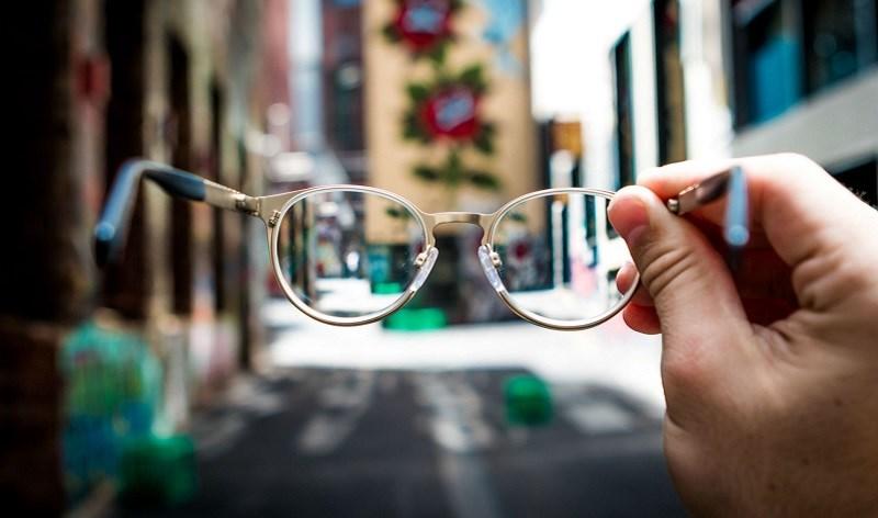 Lycopene giúp cải thiện thị lực