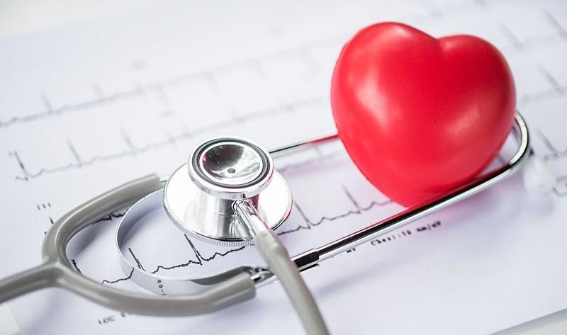 Ổi tăng cường sức khỏe tim mạch