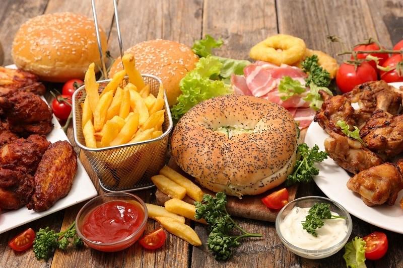 Thức ăn nhanh là gì?
