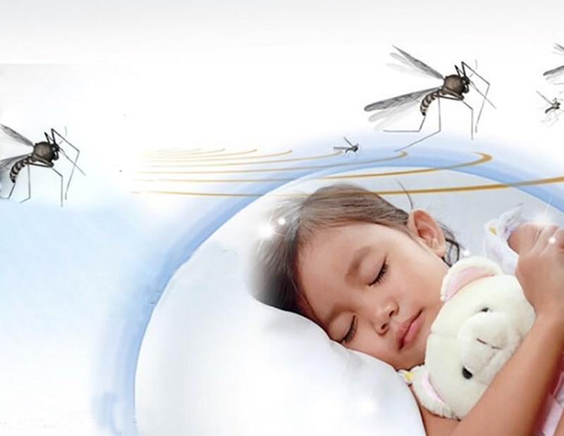 Xua đuổi côn trùng