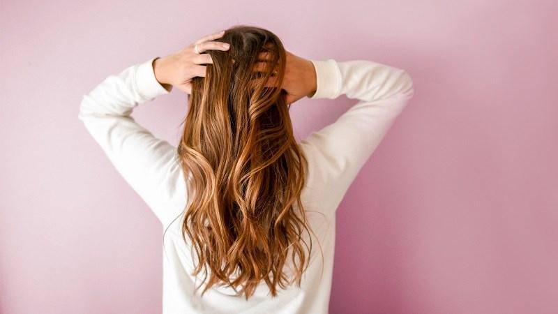 Vitamin B12 giúp tóc, da và móng khỏe mạnh