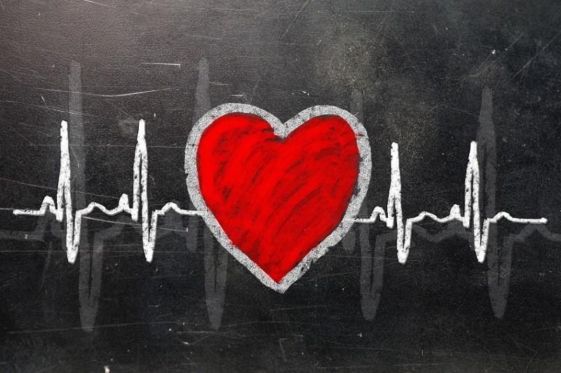 Cải cầu vồng hỗ trợ sức khỏe tim mạch