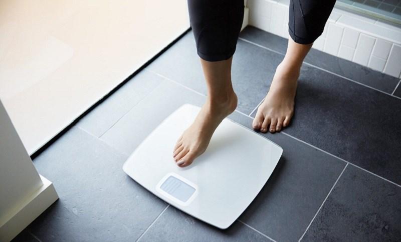Cải cầu vồng duy trì cân nặng lý tưởng
