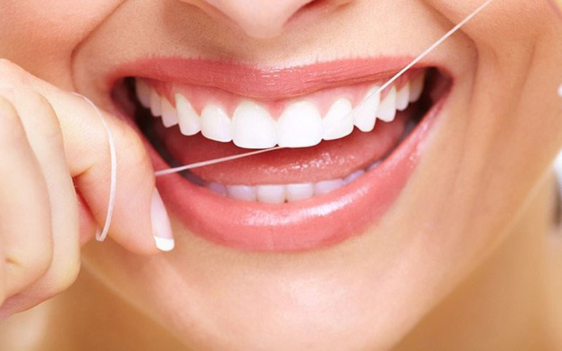 Ngăn bệnh nướu răng