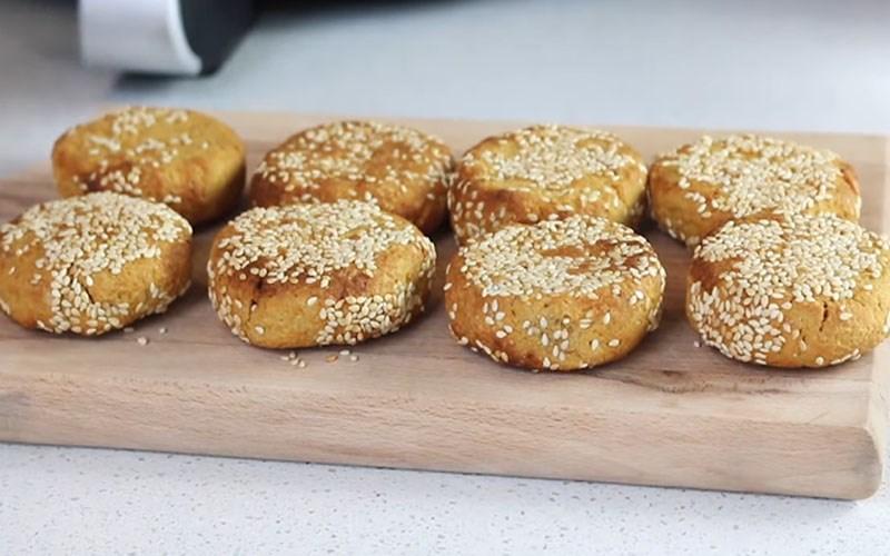 15 công thức chế biến các loại bánh làm từ khoai lang đơn giản dễ làm