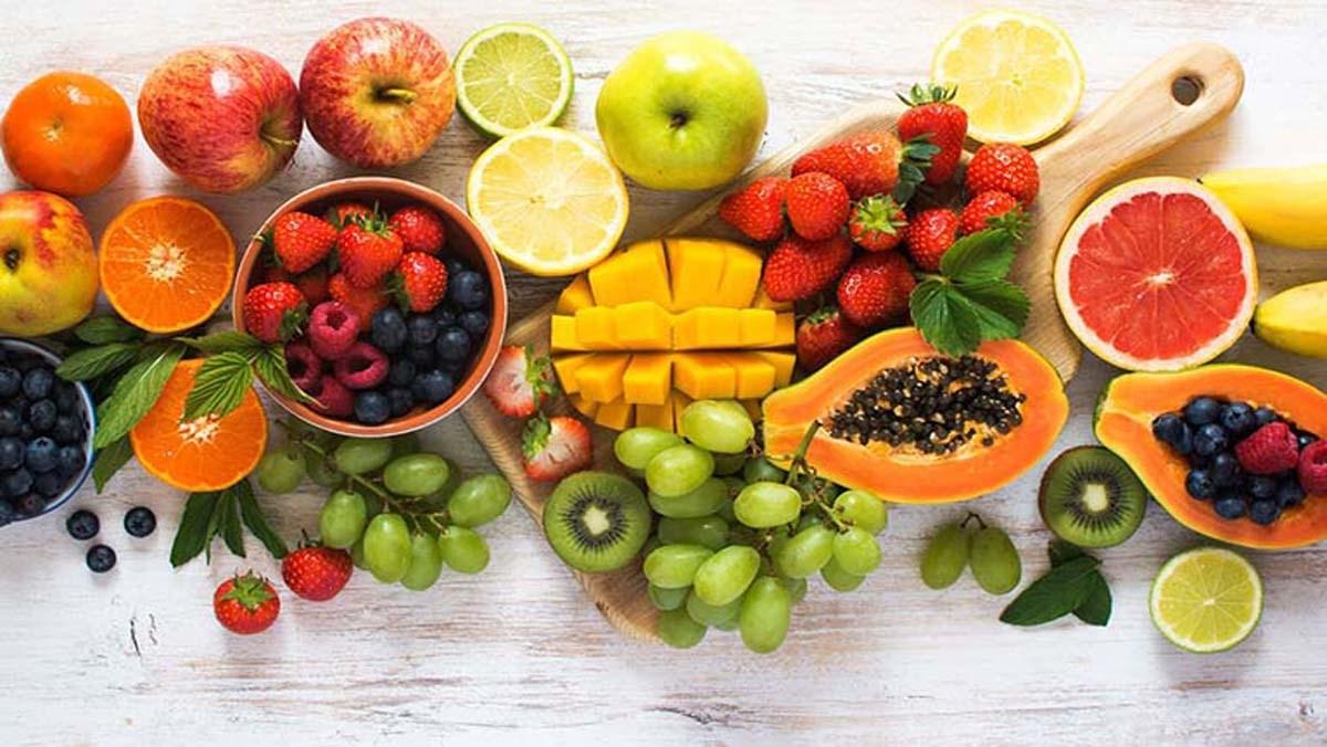 10 loại trái cây hỗ trợ trị bệnh và tốt cho sức khỏe mà bạn phải bất ngờ