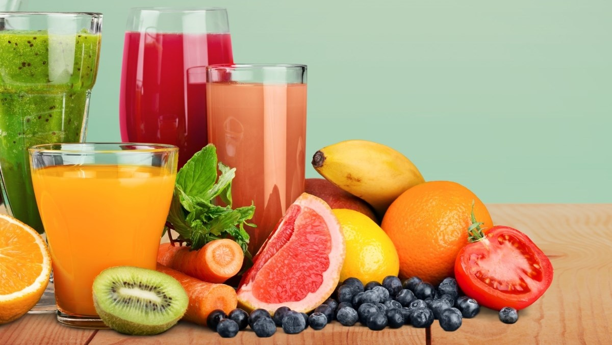 Nước ép trái cây là gì? Tác dụng và các cách làm nước ép trái cây đơn giản