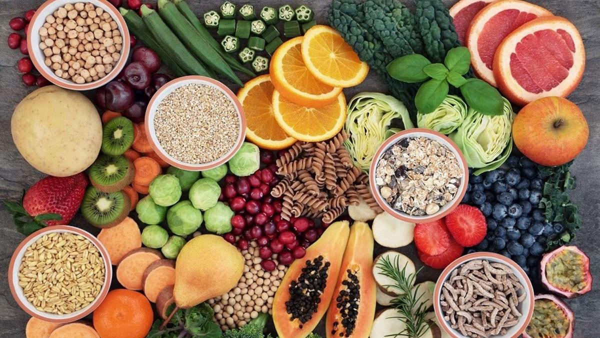 Tổng hợp 15 thực phẩm tăng sức đề kháng cho cơ thể trước dịch bệnh