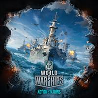 World of warships Blitz  - Game WoWs Blitz trên điện thoại