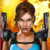 Lara Croft: Relic Run - Game phiêu lưu vào những tàn tích