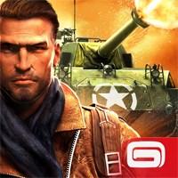Brothers in Arms® 3 - Siêu phẩm game bắn súng trên điện thoại