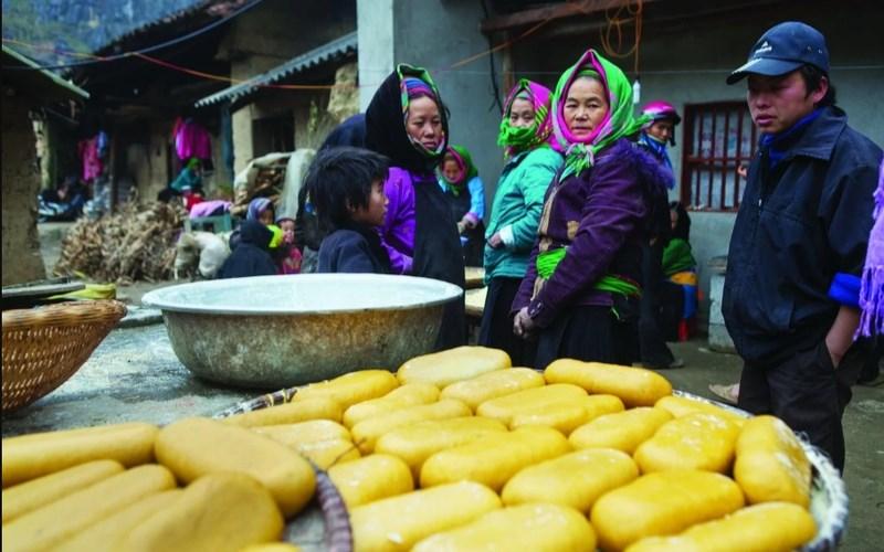 Người Hmong lộn xộn